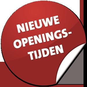 e0104c4e9d1d03 De openingstijden bij Copini in Harlingen zijn per 1 april aangepast. Op  maandag is de vestiging in Harlingen geopend van 13.00 tot 18.00.